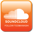 recommended by Toomawashi on SOUNDCLOUD