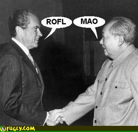 Rofl mao for Rofl meaning in text
